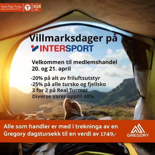 Medlemshandel Intersport