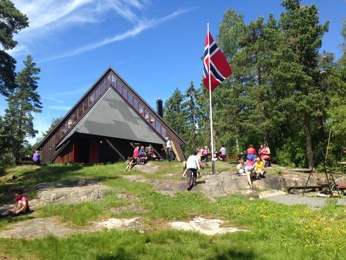 Solmyrås Sportskapell