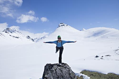 Har du vært på fjelltur med turleder i 2017?