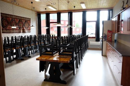 Dining room Bolten