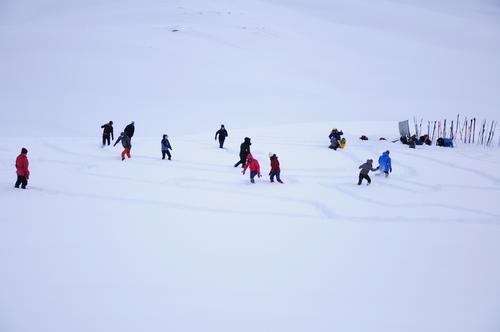 Vinter BaseCamp