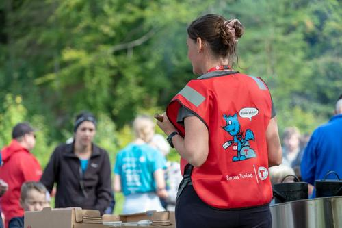 Vil du bli frivillig i Haugesund Turistforening?