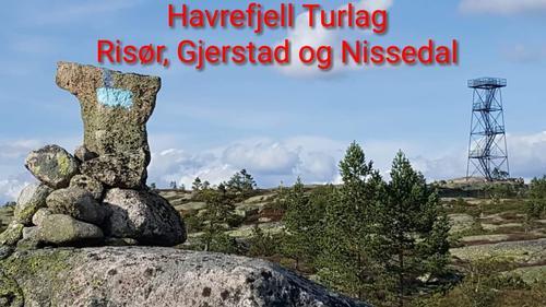 Havrefjell Turlag på Facebook visast nå på heimesida