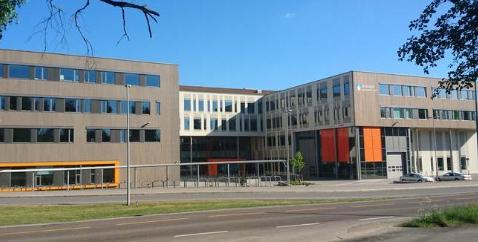 Jessheim vg skole