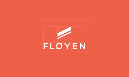Logo Fløyen