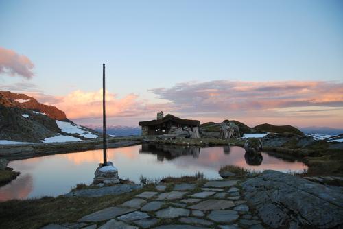 Breidablik Bergsdalen Kvammafjella