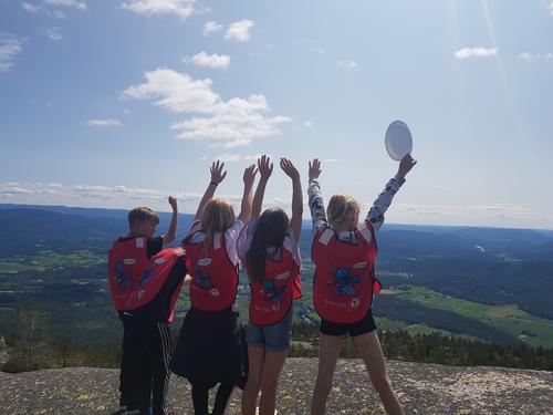 Vi søker aktivitetsledere til sommerleir for barn og ungdom