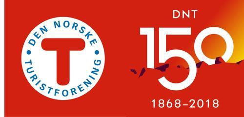 DNT 150 år!