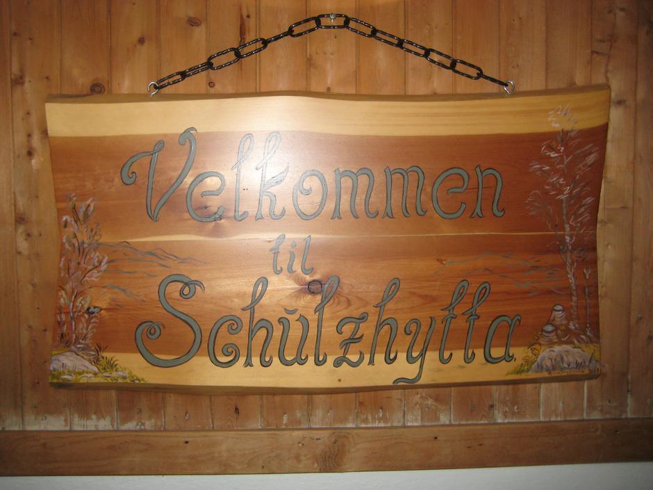 Schulzhytta