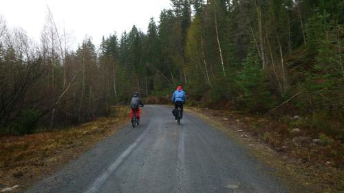 Ukas sykkelpost