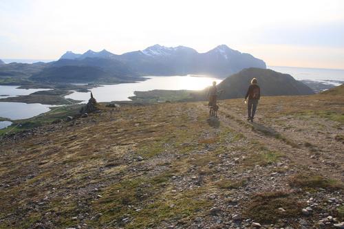 Turlagstur på Helfjellet 2014