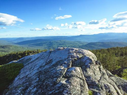 fjellstulfjell