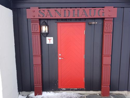 Sandhaug