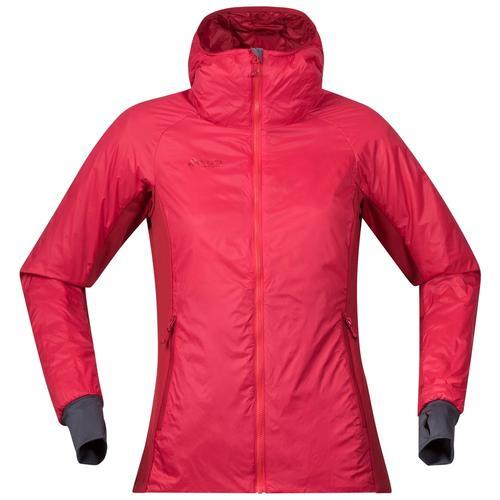 Ny jakke fra Bergans