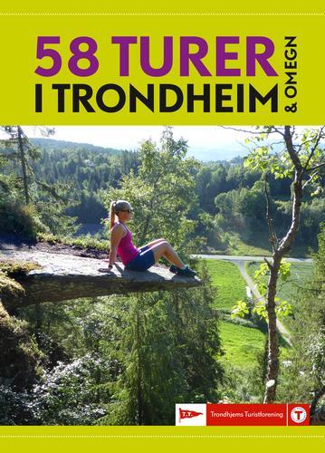 Bestselger - 58 turer i Trondheim