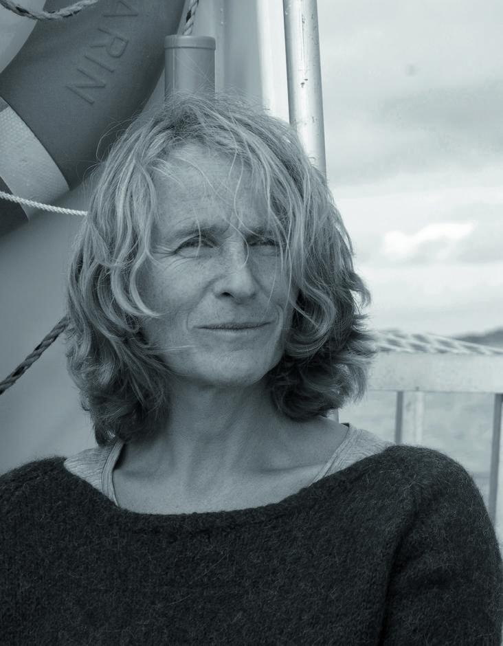 Julie Maske