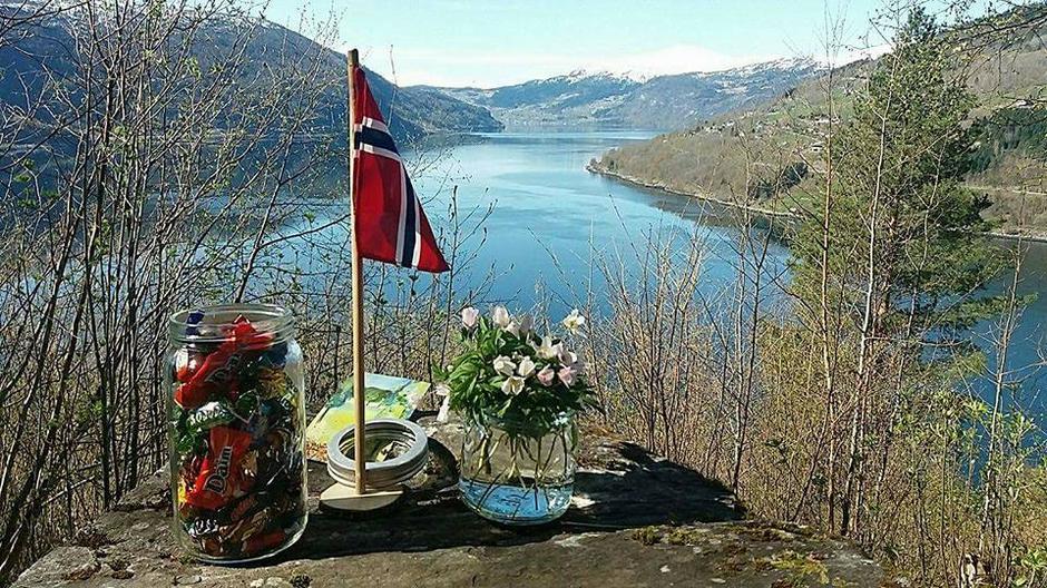 03.05.2017 - Jubileumstur - onsdagstur Visnesrunden
