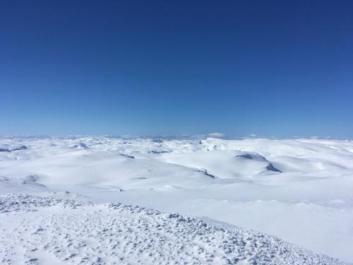 Utsikt fra Storskavlen