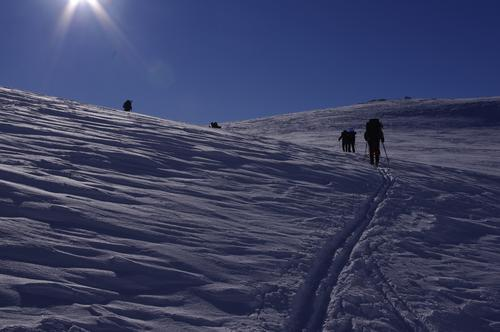 Nye fjellvettregler