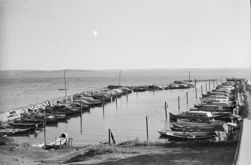 Steinsnes båthavn