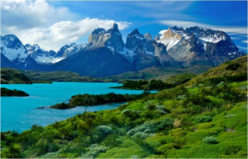 Patagonia 2017 - 1 plass ledig