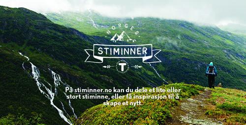 Del ditt bilde på www.stiminner.no