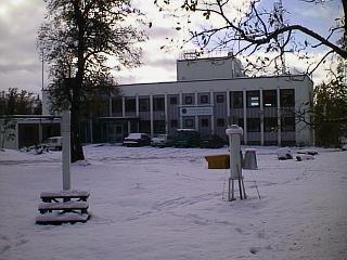 Meteorologisk Institutt i Tromsø