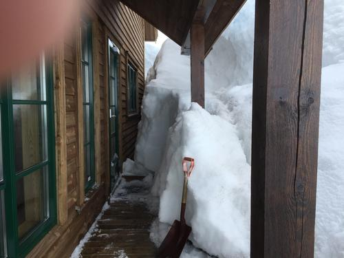 Hyttene i Etnefjellene er nå åpne
