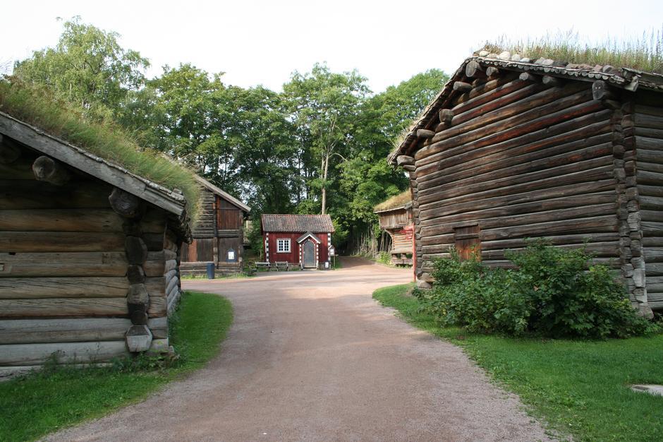 Folkemuseet i Oslo