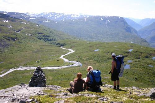 Skogadalsbøen - Vetti Foto Kjersti Magnussen