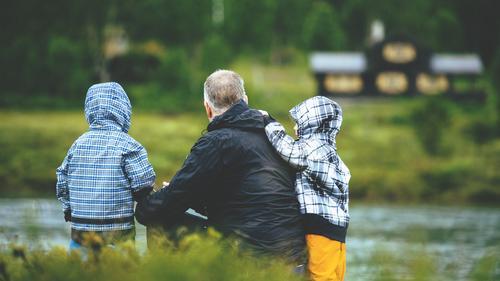 Når barnefamilier trenger gode sommeropplevelser