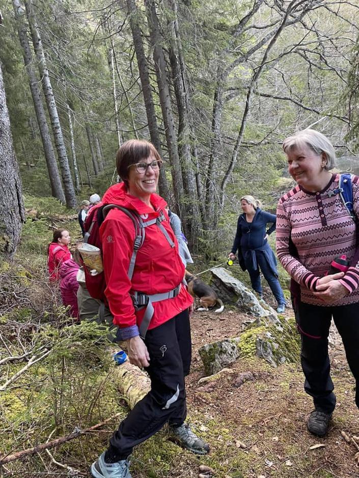 Østmarka gir mange fine turer