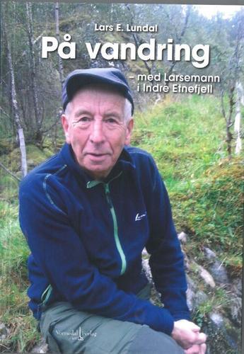 Ny bok om Indre Etnefjellene