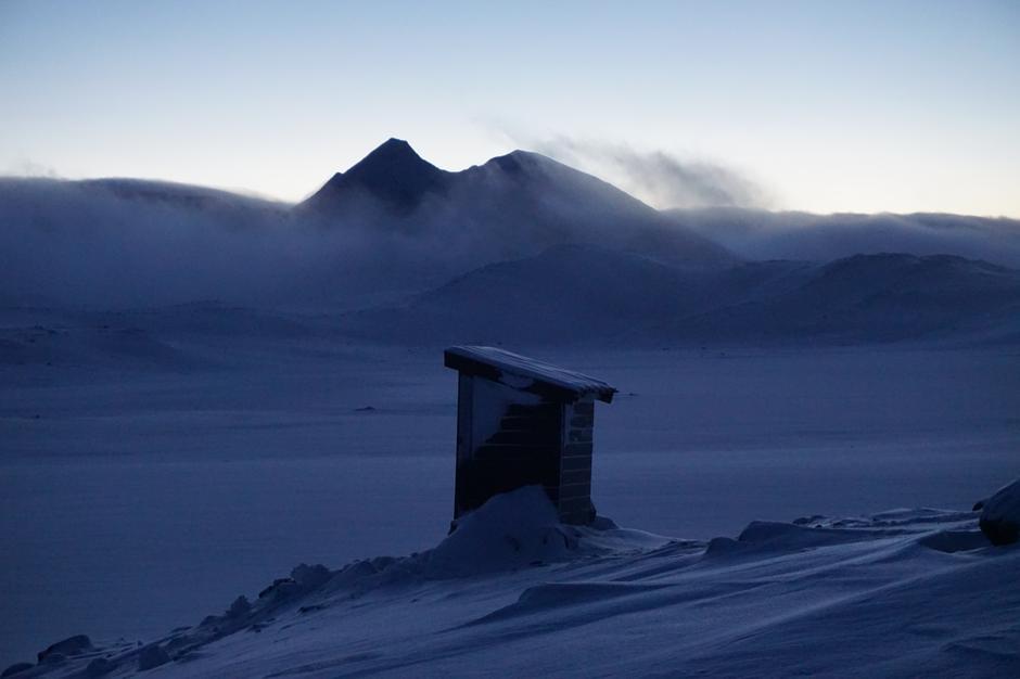 Opplev Fjellet Med Explore Skjåk
