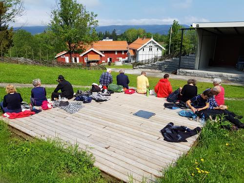 REFERAT FRA TUR TIL PORTÅSEN 06.06.19