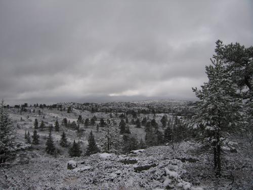 Turreferat: Høsttur til Grunnetjørnsbu 13.-14. oktober 2012
