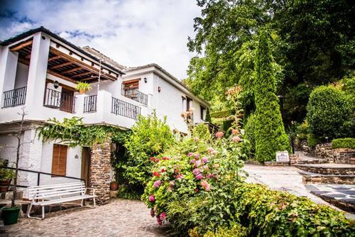 Hotell i Camileira Finca los Llanos