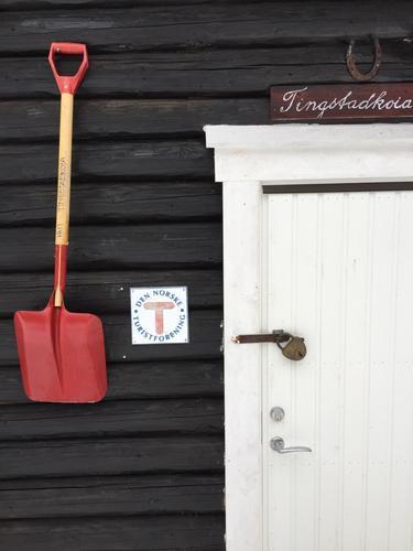 Tingstadkoia holder søndagsåpent 14. februar