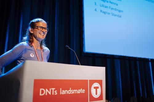 Ragna Renna nytt styremedlem i Landsstyret i DNT