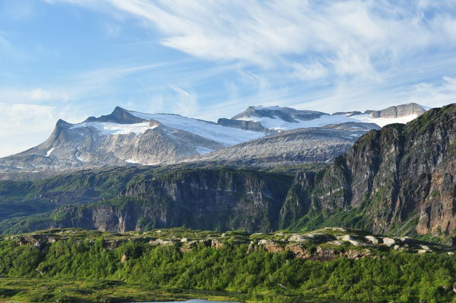 Melfjordfjellet