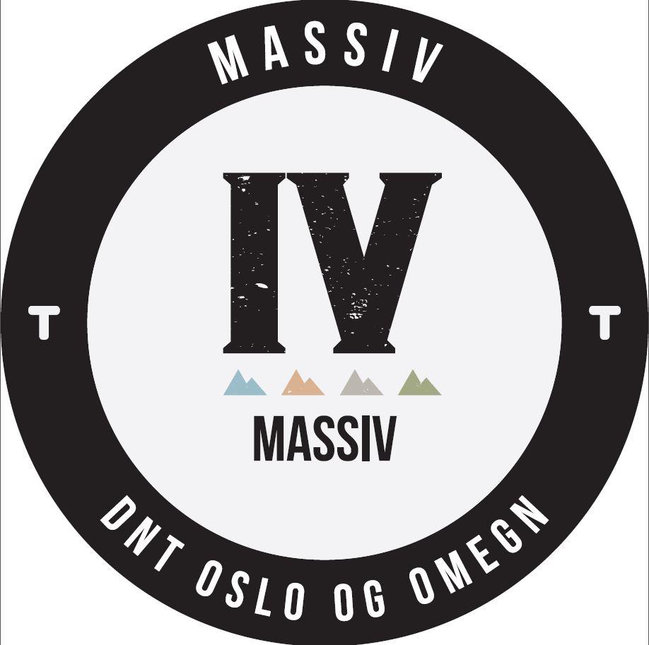Badge for fullført MASSIV.