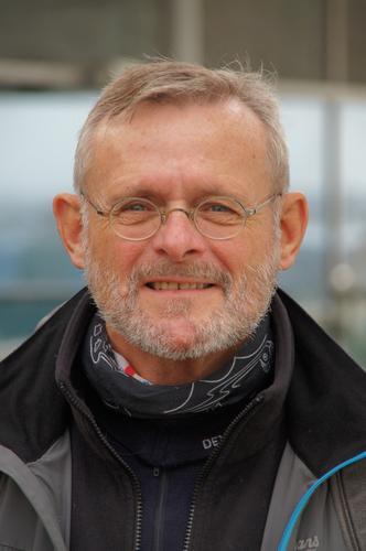 Turleder Stein Erik Løvgreen