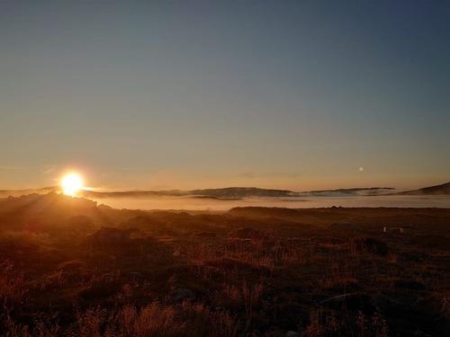 AKTIV på Hardangervidda 19.-22. august 2021
