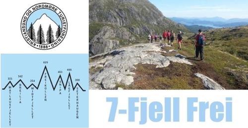 7-Fjell Frei 2021