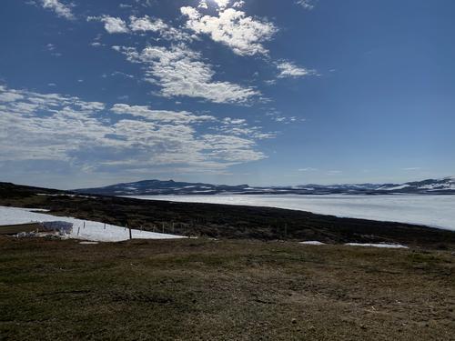 Føremelding uke 25: Hardangervidda/Rauhelleren
