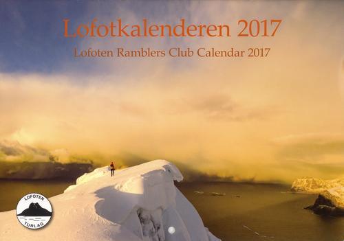 Lofotkalenderen 2017