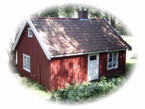 Søndagstur til gamlestua på Vaggestad