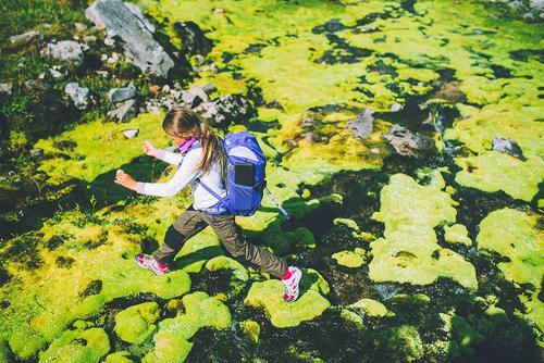 Massiv tar deg gjennom Breheimen, Jotunheimen, Skarvheimen og Hardangervidda. Gå én etappe eller alle!