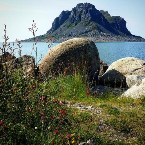 Søla,VegaBildet er tatt fra Sundsvoll