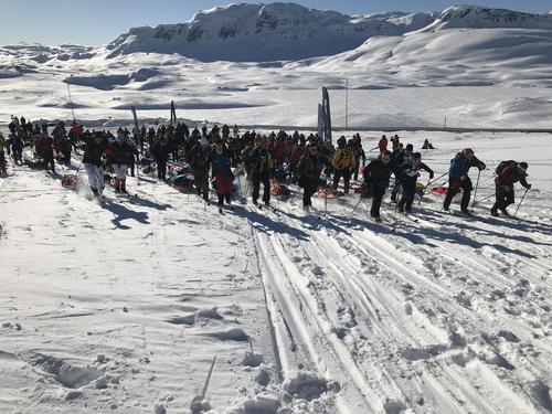 Expedition Amundsen 2018
